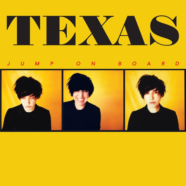 Jump on Board - Texas - 4050538264586