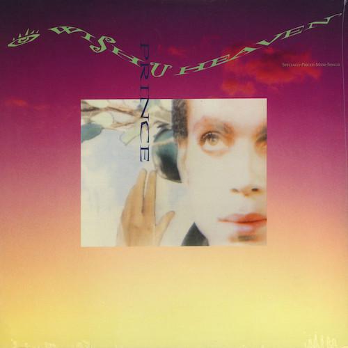 I Wish U Heaven - Prince - 7599-21074-0