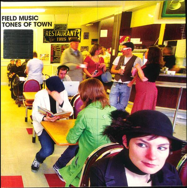 Tones of Town - Field Music - MI074LPX