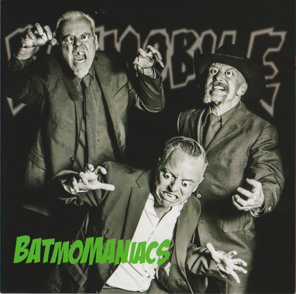 Batmomaniacs - Batmobile - MOV7039
