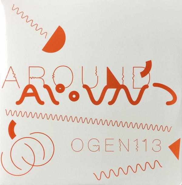 Around EP - Tim Burgess & Peter Gordon - OGen113