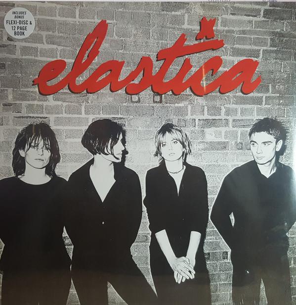 Elastica - Elastica - RTRADLP914