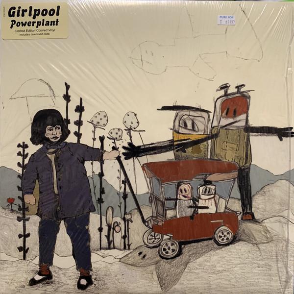 Powerplant - Girlpool - 7531-1
