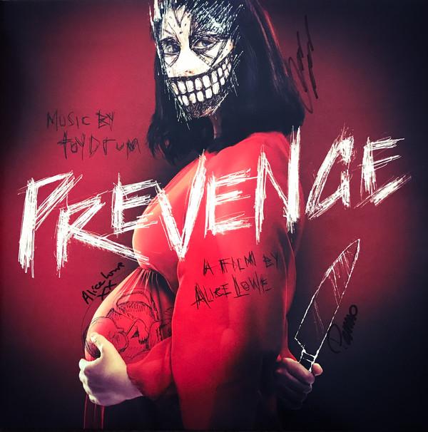 Prevenge Original Soundtrack - Toydrum - INV181LP
