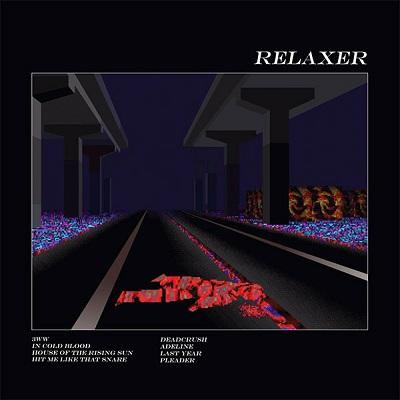 Relaxer - alt-J - INFECT370LP