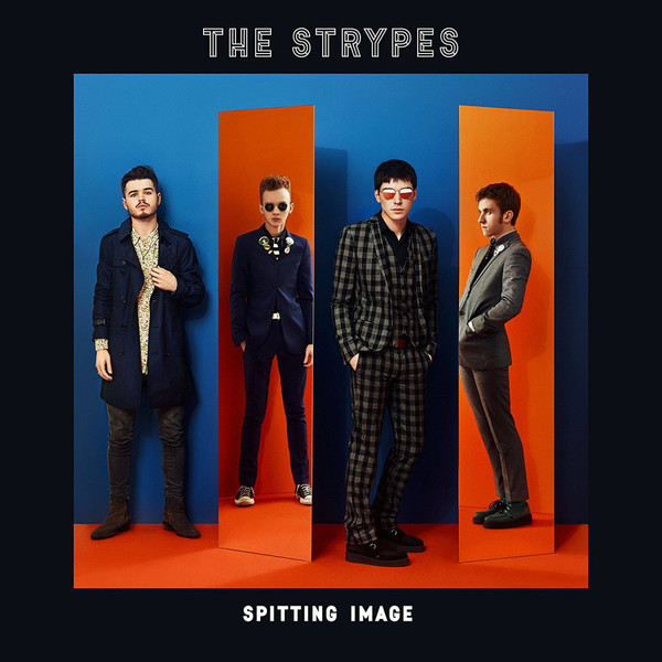 Spitting Image - Strypes - V3182