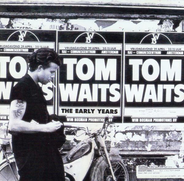 Early Years Vol 1 - Tom Waits - MFO 40601