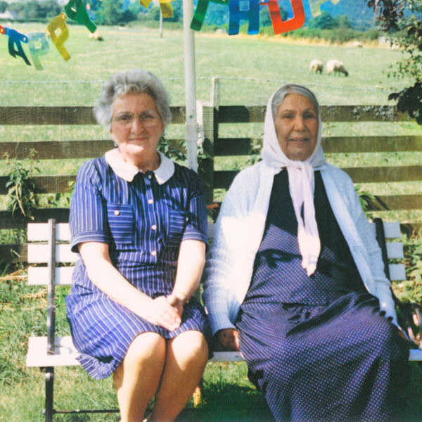 Theory of Colours - Dauwd - tclr021