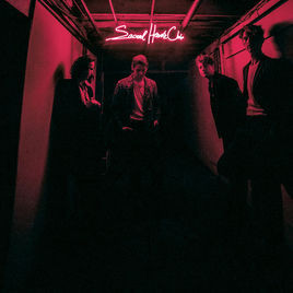 Sacred Hearts Club - Foster the People - 88985444051