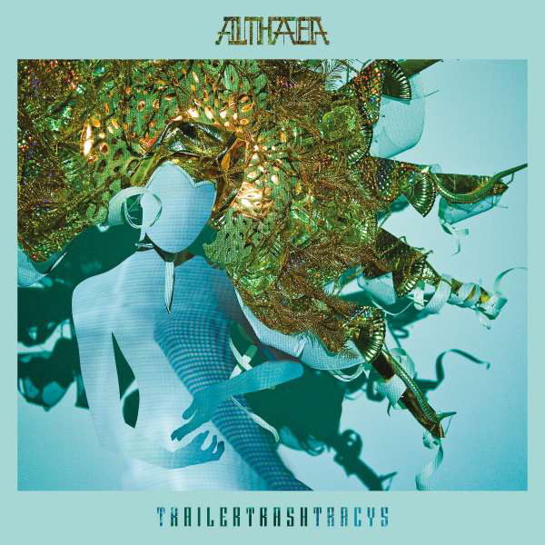 Althaea - Trailer Trash Tracys - DS112LPX