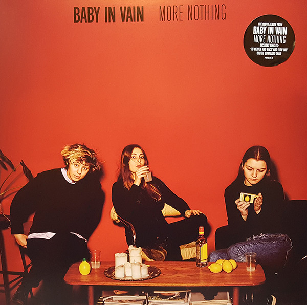 More Nothing - Baby in Vain - PTKF2149-1