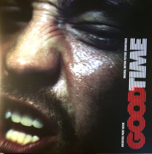 Good Time - Oneohtrix Point Never - WARPLP292