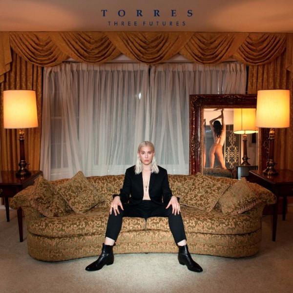 Three Futures - Torres - 4AD0022LP