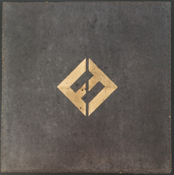Concrete & Gold - Foo Fighters - 88985456011