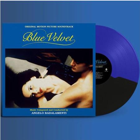 Blue Velvet (Original Motion Picture Soundtrack) - OST - FROST003LP