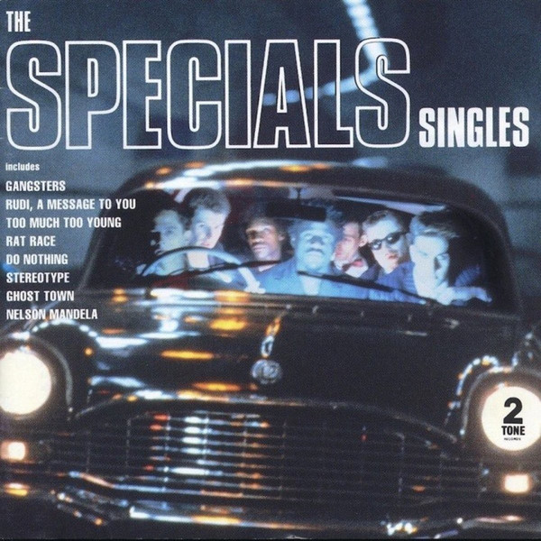 The Singles - Specials - 0946321823266