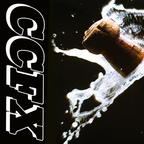 CCFX EP - CCFX - DFA2556LP