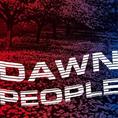 The Star Is Your Future - Dawn People - DFA2559LP