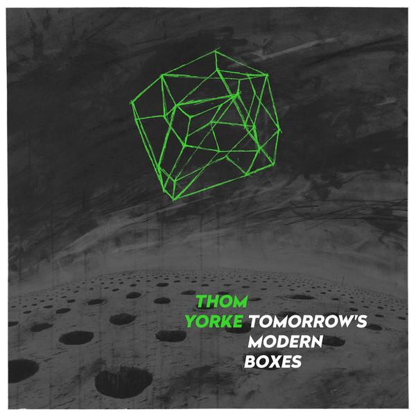 Tomorrow's Modern Boxes - Thom Yorke - XLLP866