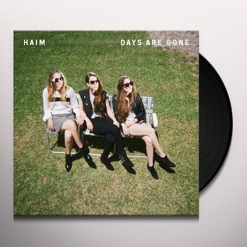 Days Are Gone - Haim - 3752812
