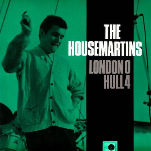 London 0 Hull 4 - Housemartins - 5744235