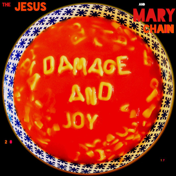Damage and Joy - Jesus and Mary Chain - APR001LP