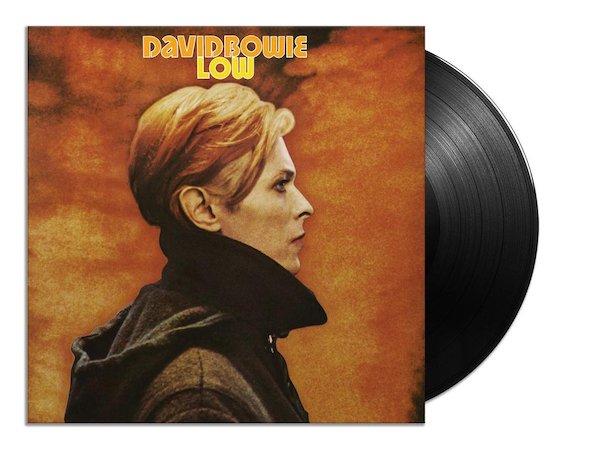 Low - David Bowie - 0190295842918