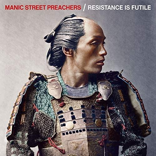 Resistance is Futile - Manic Street Preachers - 19075809891