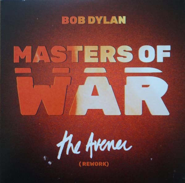 Masters of War - Bob Dylan - 19075843297
