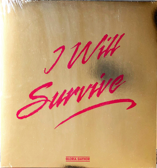 I Will Survive / Substitute - Gloria Gaynor - 5380546