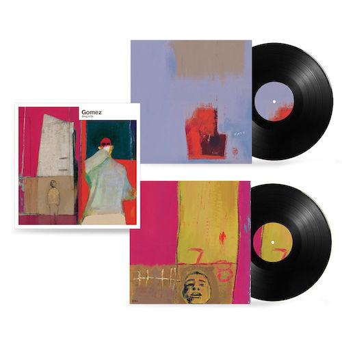 Bring It On (20th Anniversary Edition) - Gomez - 6711413