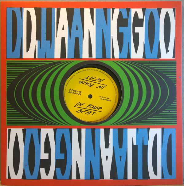 In Your Beat - Django Django - BEC5543343