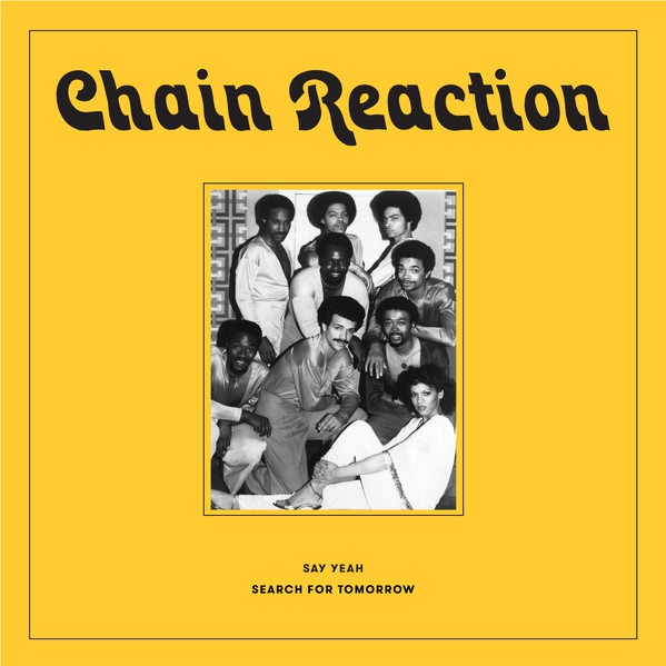 Search For Tomorrow - Chain Reaction - BW001