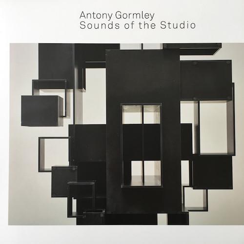 Sounds Of The Studio - Antony Gormley - GB1544