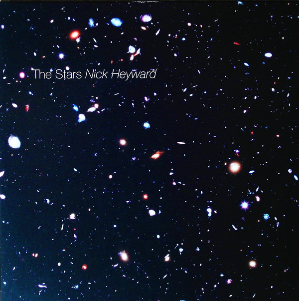 The Stars - Nick Heyward - GHAWKV002