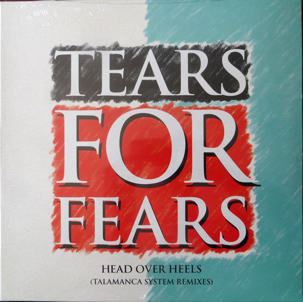 Head Over Heels - Talamanca System Remix - Tears For Fears - VST2163