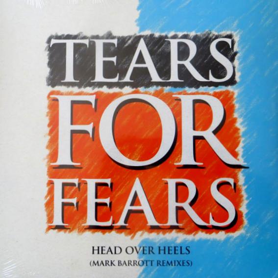 Head Over Heels - Mark Barrott Remixes - Tears For Fears - VSTX163
