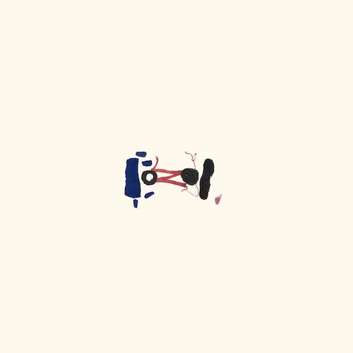 Songs For Midi - Kwes - WAP407