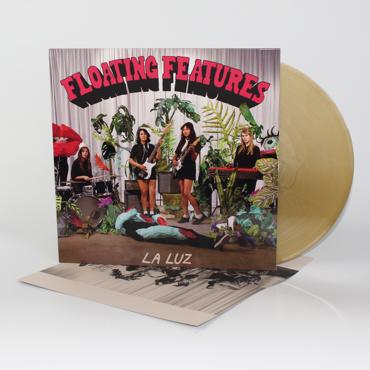 Floating Features - La Luz - HAR105X