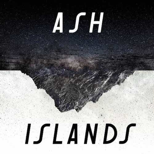 Islands - Ash - INFECT423DLP