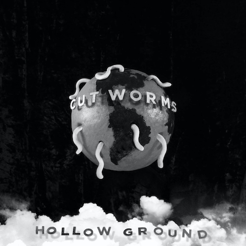 Hollow Ground - Cut Worms - JAG310LP-C1