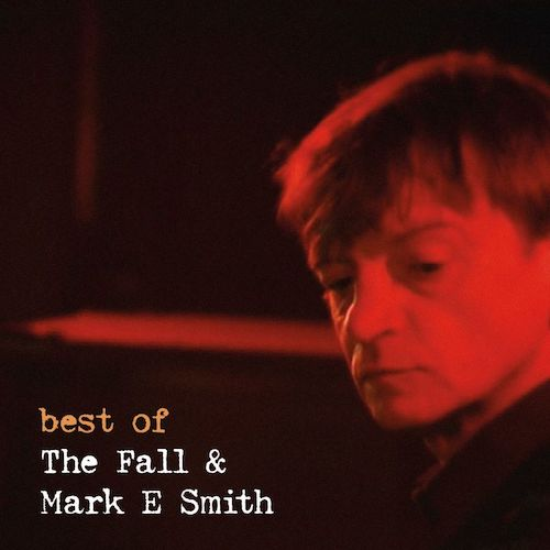 Best Of - Fall & Mark E. Smith - SECLP192