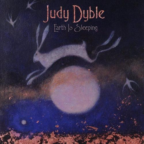 Earth Is Sleeping - Judy Dyble - AJXLP447