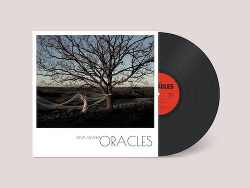 Oracles - Ana Silvera - GB1548