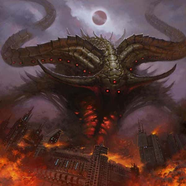 Smote Reverser - Oh Sees - CF110X
