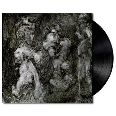 With Animals - Mark Lanegan & Duke Garwood - HVNLP151