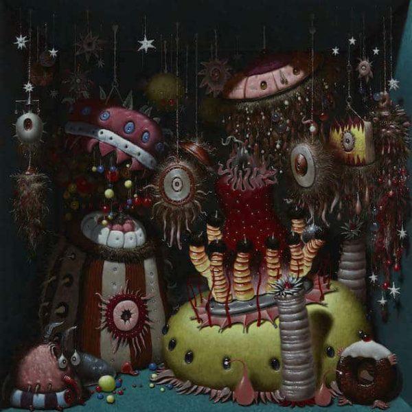 Monsters Exist - Orbital - ACPV1806