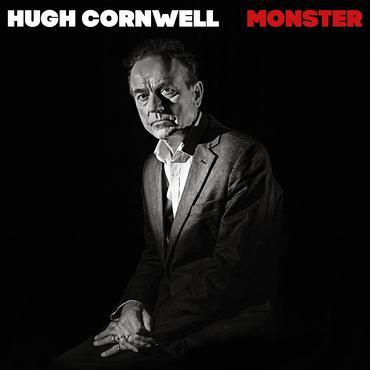 Monster - Hugh Cornwall - 19075862401