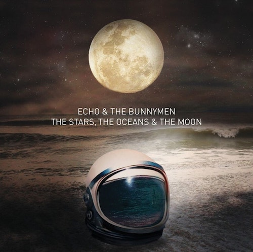 The Stars, The Oceans & The Moon - Echo & The Bunnymen - 4050538355222