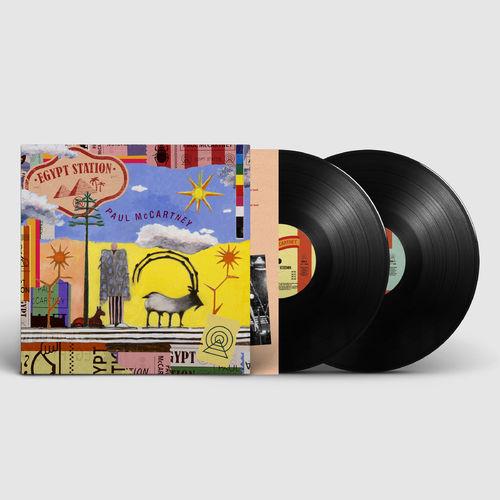 Egypt Station - Paul McCartney - 6754503